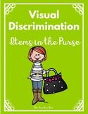 Visual Discrimination-Purse