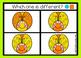 Visual Discrimination Spring Digital Task Cards: BOOM CARDS