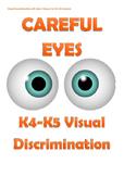 Visual Discrimination for Kids