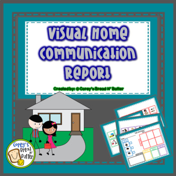 Visual Home Communication Report