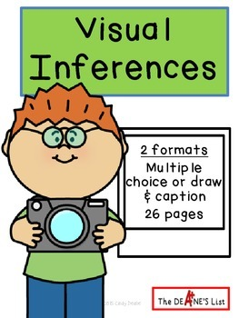 Visual Inferences