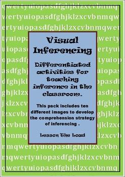 Visual Inferencing