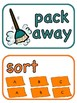 Visual Instruction Cards