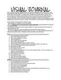 Visual Journal : Art Homework