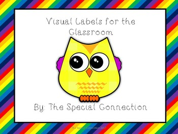 Visual Labels