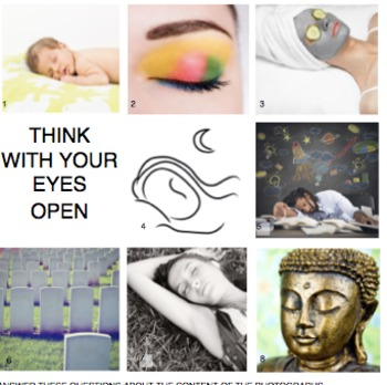 Visual Learning: Think With Your Eyes Open
