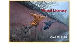 Visual Literacy Activities and Terminology