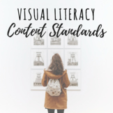 Visual Literacy Content Standards Common Core