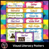 Visual Literacy Posters
