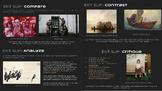 Visual Literacy Slideshows