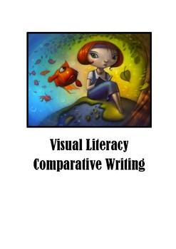 Visual Literacy Writing