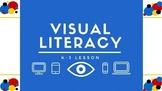 Visual Literacy - iPad Lesson 1st-3rd Grade