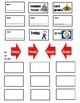 Visual Manipulative Schedule