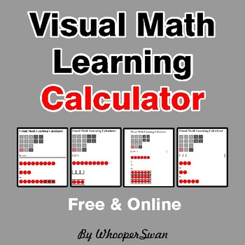 Visual Math Learning Calculator