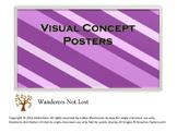 Visual Math Posters