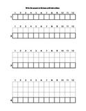 Visual Multiplication Chart