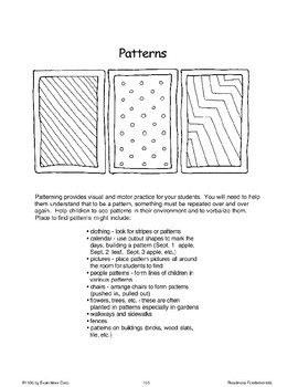 Visual Perception Practice