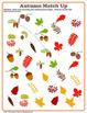 Visual Perceptual Activities for Fall