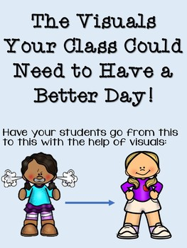 Visual Positive Reinforcement Management Tools for Students with Autism