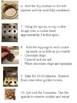 Visual Recipe - Crazy Cookie Dough