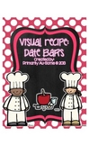 Visual Recipe: Date Bars