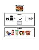 Visual Recipe Preparation