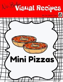 Visual Recipe for Mini Pizza