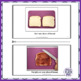 Visual Recipe for Special Needs: A Peanut Butter and Jelly Sandwich