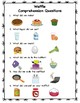 Visual Recipe for Waffles with Comprehension
