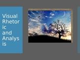 Visual Rhetoric and Analysis PowerPoint