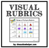Visual Rubrics for Special Education