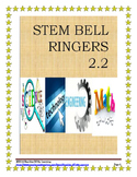 Visual STEM BELL RINGERS WEEK 6 (free for limited time).