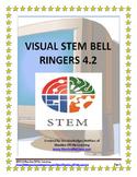 Visual STEM Bell Ringers or Warm Ups week 15