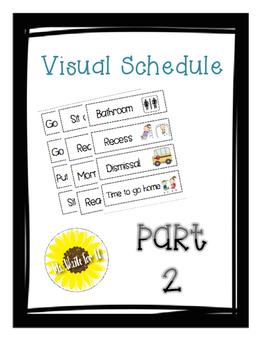 Visual Schedule 2
