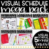 Visual Schedule MEGA BUNDLE
