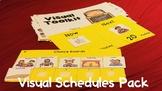Visual Schedule Pack