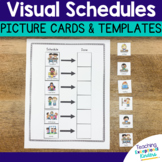 Visual Schedule Tools