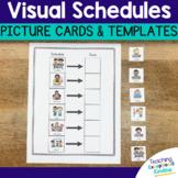 Visual Schedule Tools