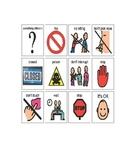Visual Schedules (Behavior and Emotion)
