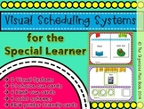 Visual Scheduling System