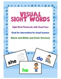 Visual Sight Words