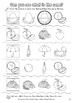 Visual Skills Series 2 Workbook 1 - Odd One Out and Matchi