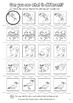 PRE-READING Visual Skills Series 1: Workbook 1 - Odd One O