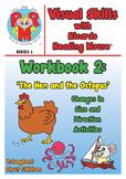 PRE-READING Visual Skills Series 1: Workbook 2 - Changes i