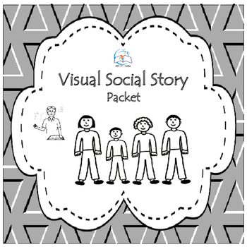 Visual Social Stories for Children with Autism: Community