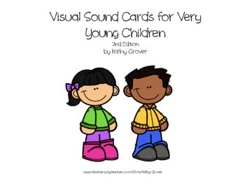 Visual Sound Cards for Early Intervention