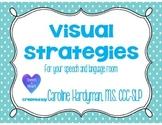 Visual Strategies Posters