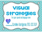 Visual Strategies Posters