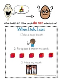Visual Strategies to Increase Ability to be Understood