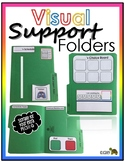 Visual Support Folder System